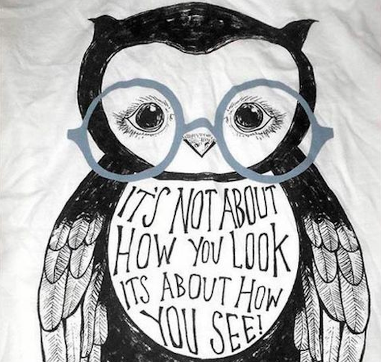 De kunst van het kijken: wat je allemaalmist