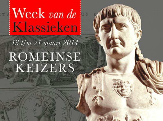 Alles over Romeinsekeizers