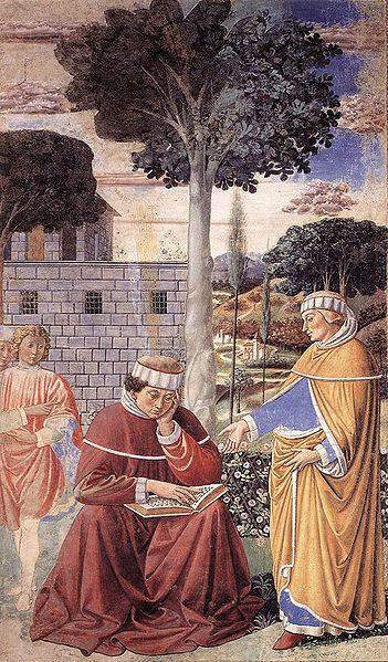 Tijdloos advies van Augustinus over innerlijke rustvinden