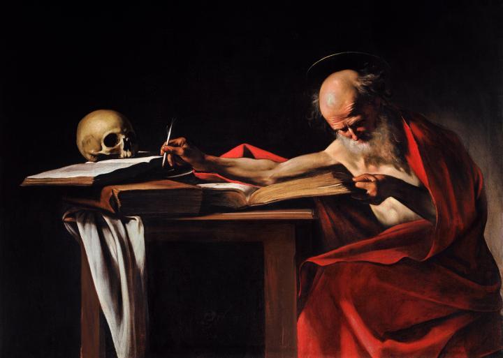 Cicero over het geheim van goed ouderworden