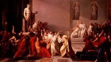 Morte di Cesare 1798