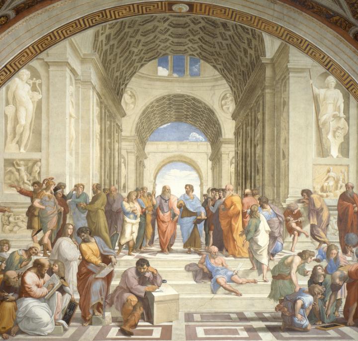7 must-read boeken over geluk van filosofen uit deoudheid