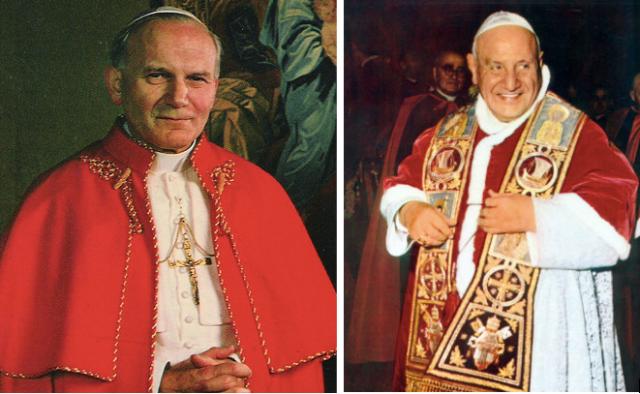canonisering-pausen