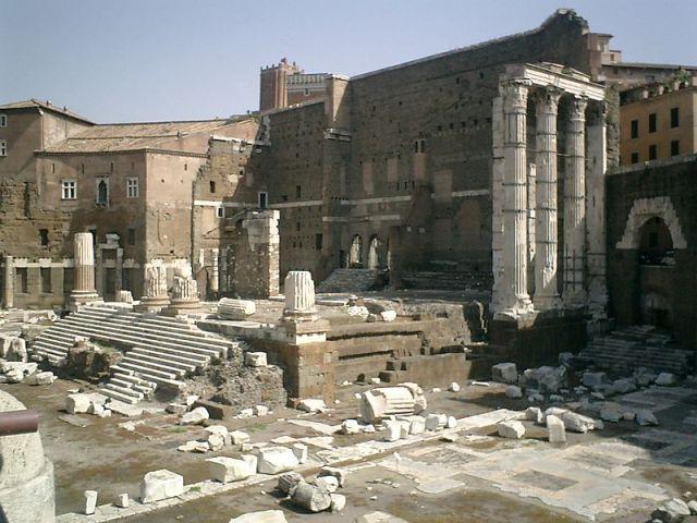 Forum_Augustus