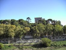 De Aventijn in Rome