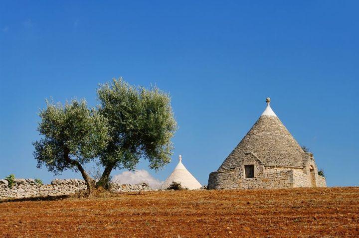 Een nieuw avontuur in Puglia… Stem jemee?