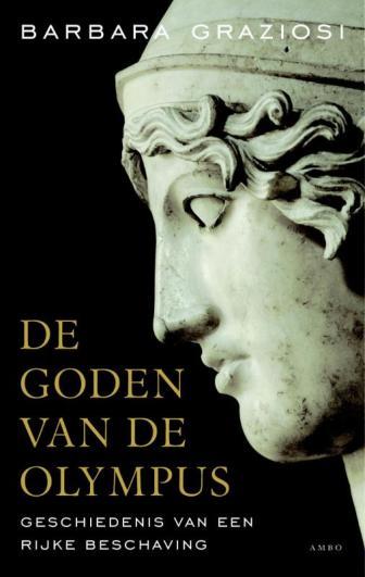 De-goden-van-de-Olympus