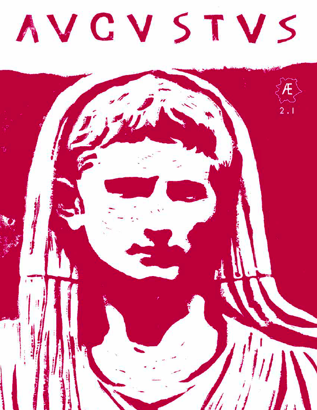 Roma Aeterna: een nieuw tijdschrift over Rome isgeboren!