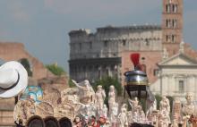 Markt-in-Rome