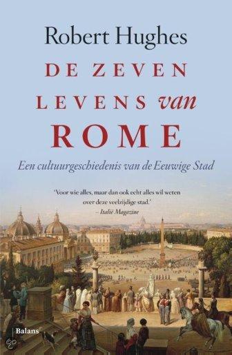 Zeven-levens-van-Rome