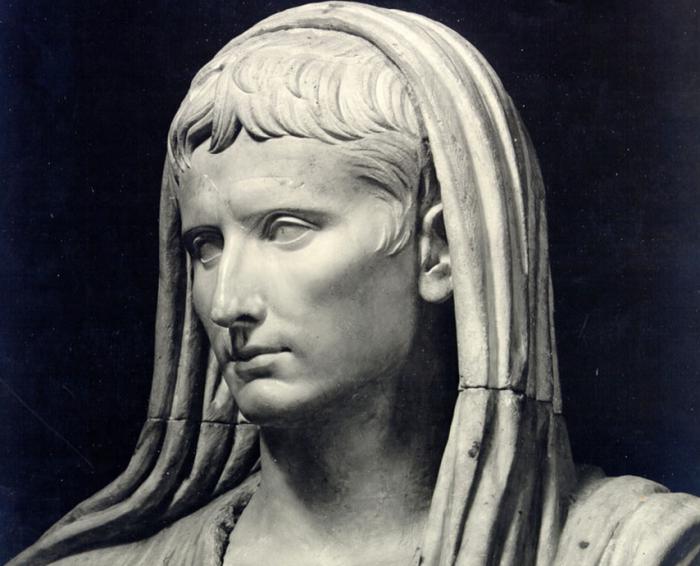 Augustus-pontifex