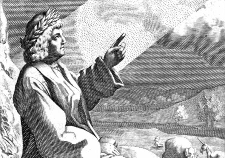 Romeins filosoof Lucretius over angst en waarom wij vakantie nodighebben