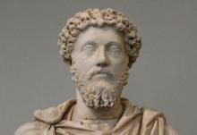 Marcus Auerlius