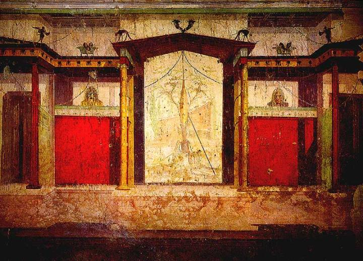 Op bezoek bij Augustus en Livia inRome