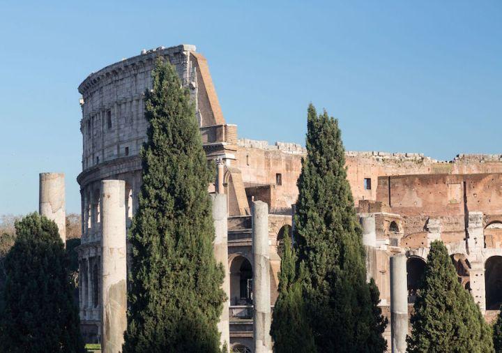Ontmoet de keizers van hetColosseum