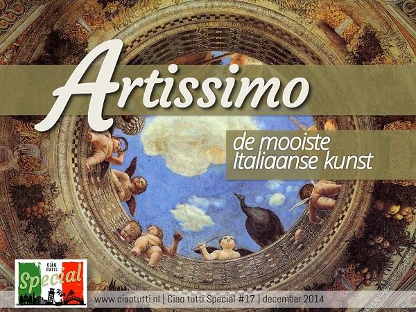Ciao-tutti-Special-17-Artissimo-de-mooiste-Italiaanse-kunst