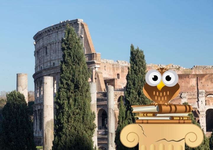 Stem op Orpheus kijkt om voor de Geschiedenis OnlinePrijs!