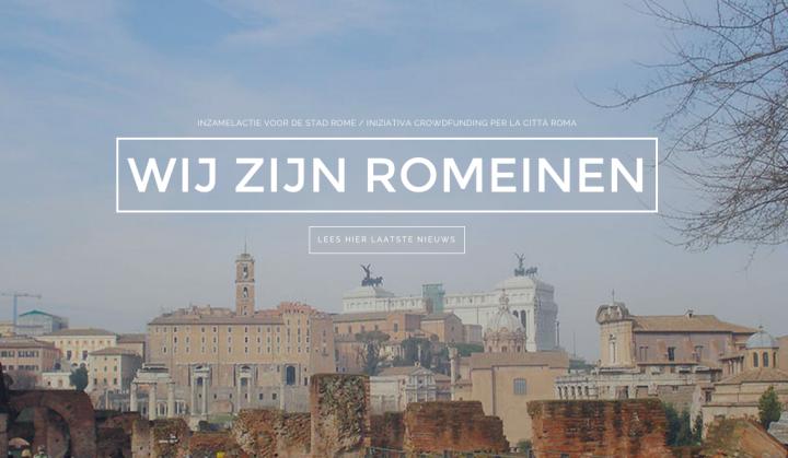 Wij-zijn-Romeinen-benefietavond
