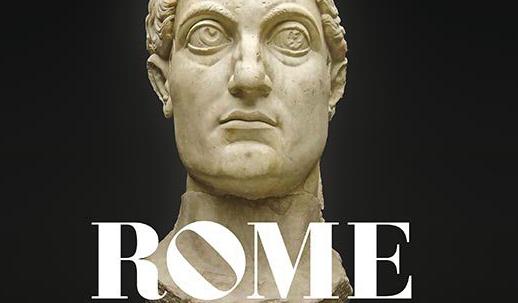 Rome – de droom van keizerConstantijn