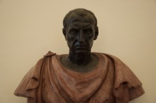 Julius-Caesar-Palazzo-Altemps-Copyright W. van Dijk