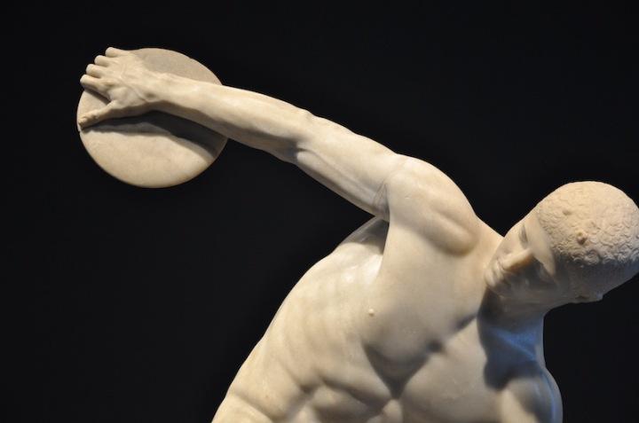 De mooiste collectie klassieke kunst inRome