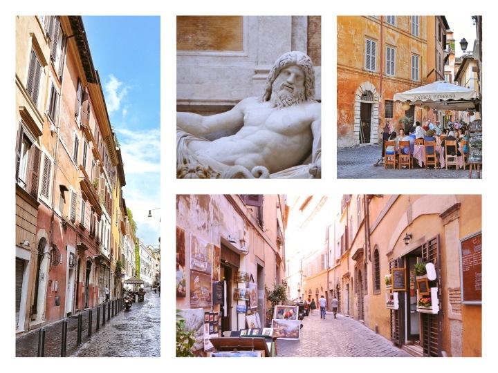 De ultieme Rome-tip: zo voorkom je dat je verdwaalt in de eeuwigestad