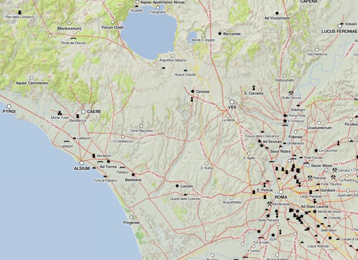 Digitale-kaart-Romeinse-rijk-detail