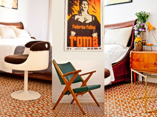 Retrome-boutique-bed-breakfast-Rome-vintage-5