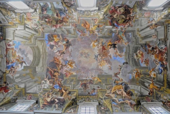 Sant-Ignazio-Rome