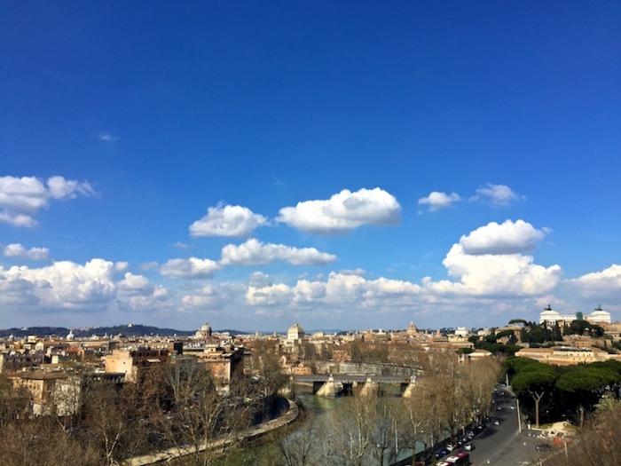 Winter-in-Rome
