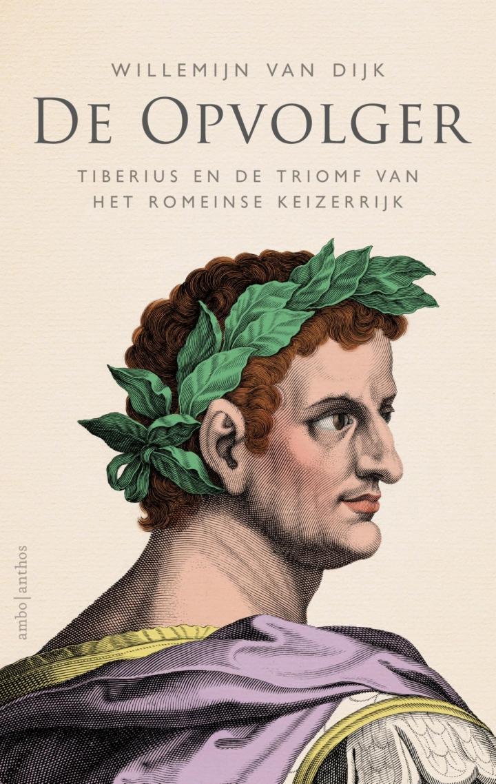 De opvolger: Tiberius en de triomf van het Romeinsekeizerrijk