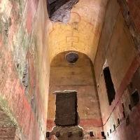 Nero's Domus Aurea is weer open