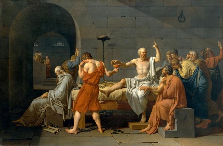 Cicero en de kunst van het oudworden